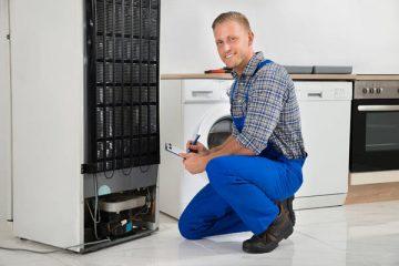 sửa chữa tủ lạnh Hitachi tại nhà Hà Nội