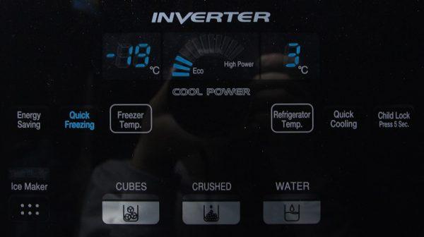 Hướng dẫn sử dụng tủ lạnh Hitachi rw660fg9x