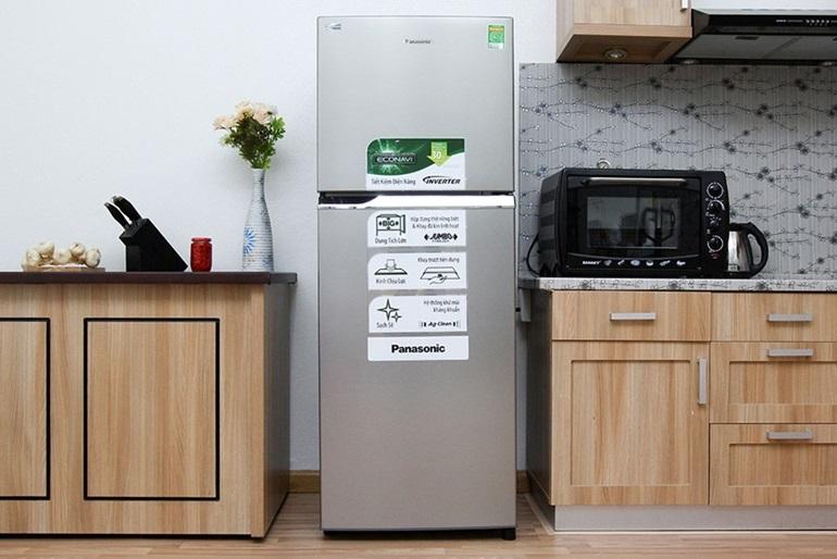 Nên mua tủ lạnh hãng nào 2018