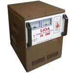 Thiết bị bảo vệ tủ lạnh Lioa có tính năng gì?