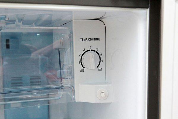 Colder trong tủ lạnh nghĩa là gì