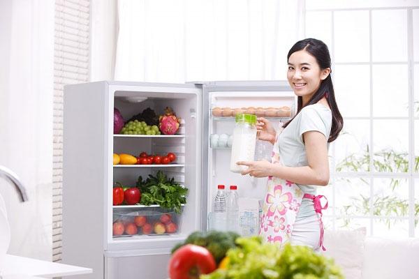 Tủ Lạnh Để Lâu Không Dùng Có Hỏng Không