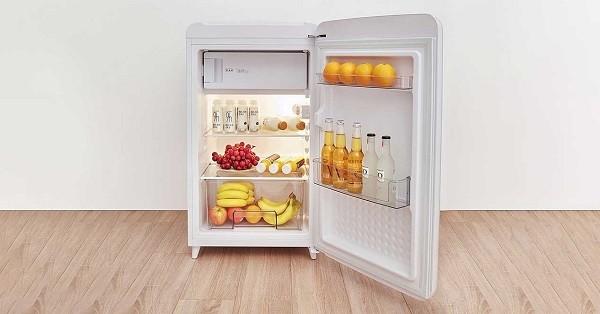 Top 6 Tủ Lạnh Giá Rẻ Dưới 2 Triệu