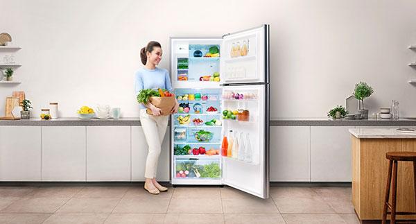 Tủ Lạnh Tiêu Thụ Bao Nhiêu Điện 1 Tháng